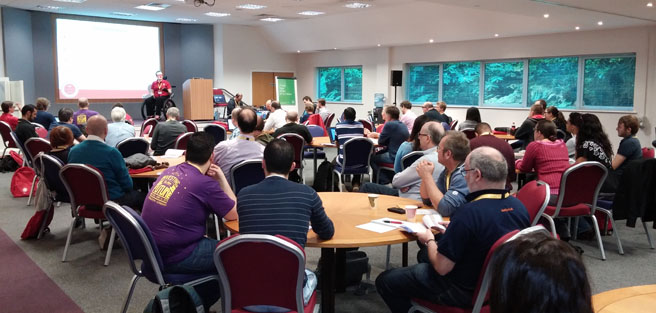 Joomla Day UK 2014